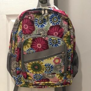 **BRAND NEW **L.L Bean girls backpack 🎒 💐
